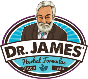 Dr James' Herbal Formulas